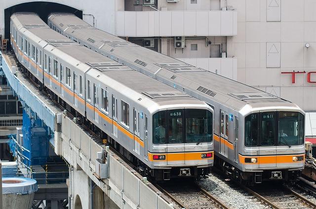 東京地下鉄-01系|果て無き車両図鑑