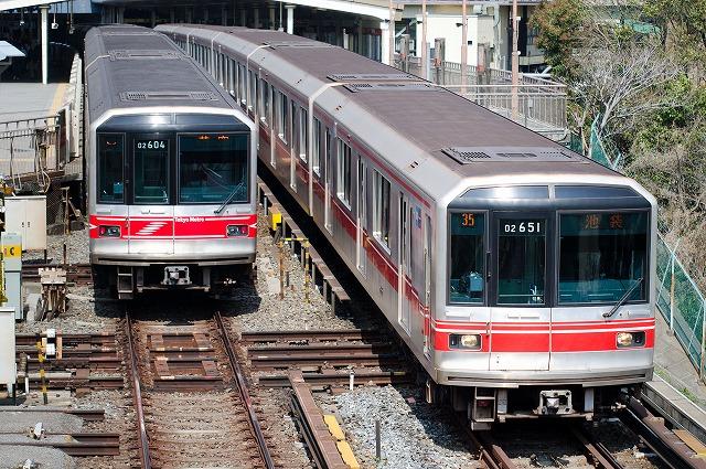 東京地下鉄-02系|果て無き車両図鑑